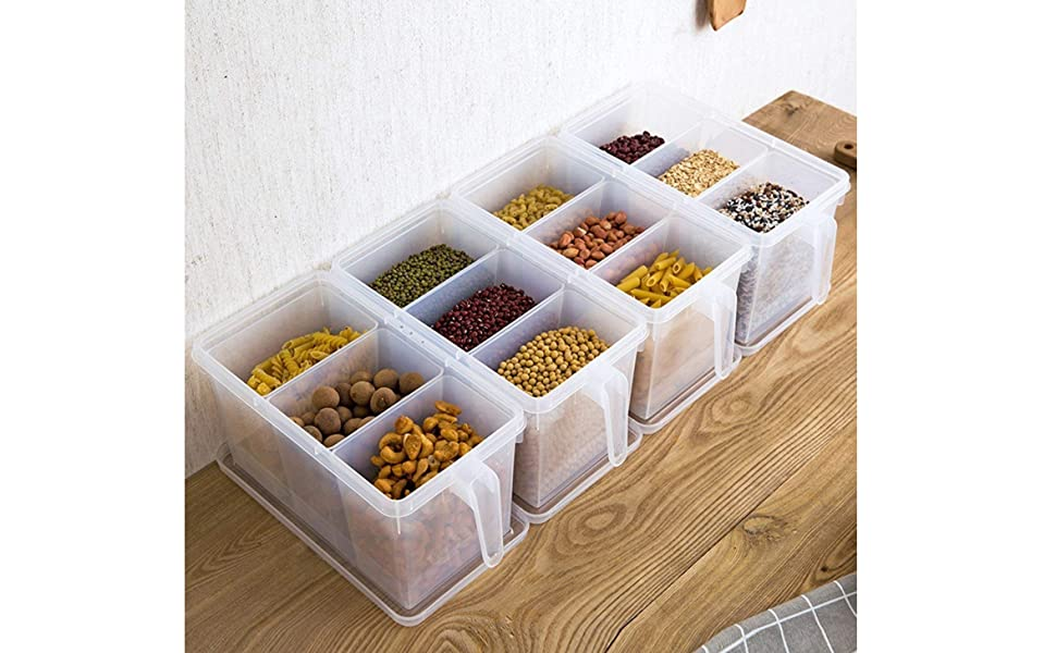 fridge containers for storage