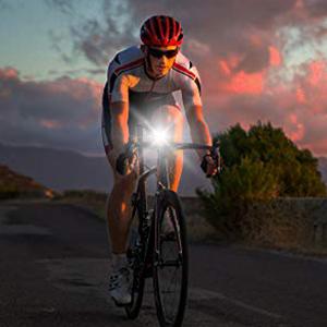 bike light rechargeable