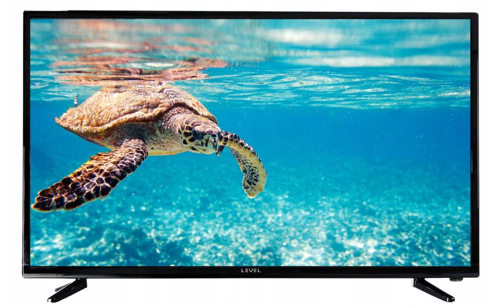 Level 39 pouces noir Nouveau modele 2021 LED HDMI