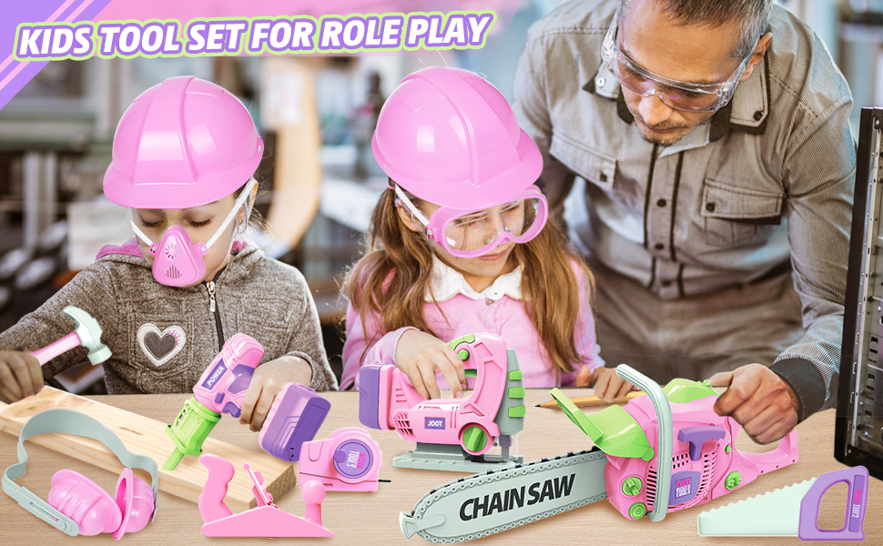 toy tool set for boys