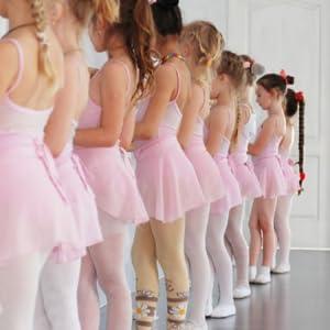 dance leotard kids
