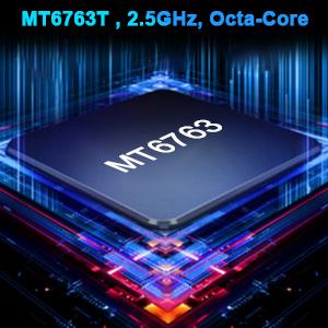 8 processor cores