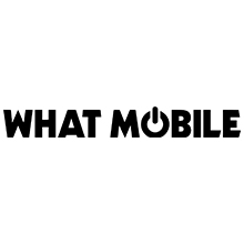 what mobile, logo