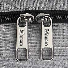 2-way Durable Metal Zippers