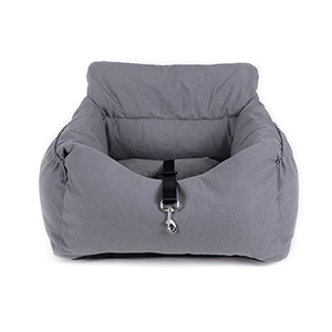 Pet Booster Seat for Car Dog Bed Small Dog Car Seat for Small Dogs Dog booster car seat Dog Car Bed