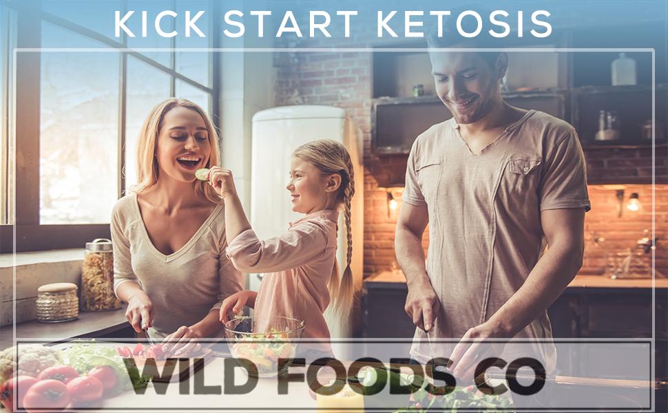 wild foods keto collagen powder