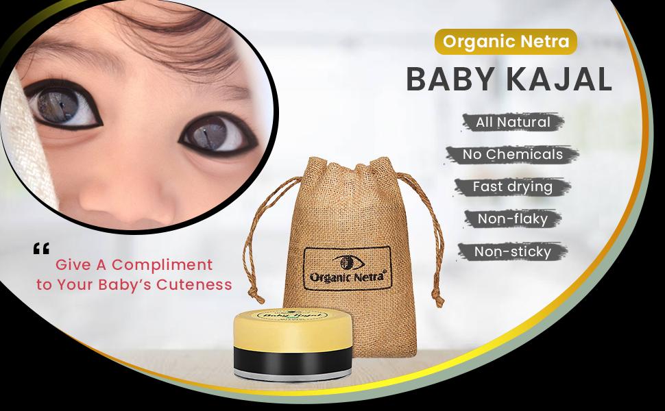 Organic Netra
