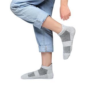 Sneaker Socken Herren