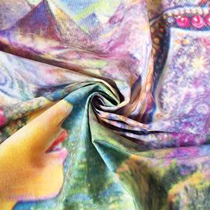 Hippie Graffiti Tapestry Wall Decor Tapestries Mandala Magic Kingdom Tapestry Mandala Queen
