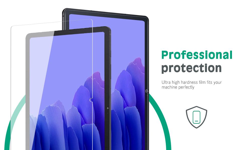 samsung tab a7 screen protector