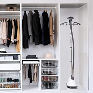 Convenient and Easy Storage