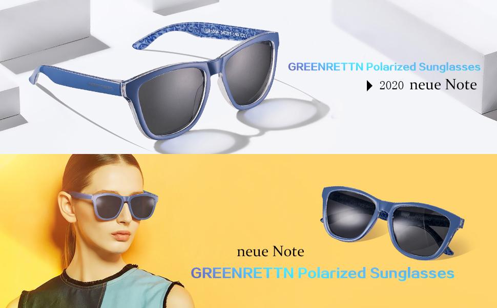 new sunglass women