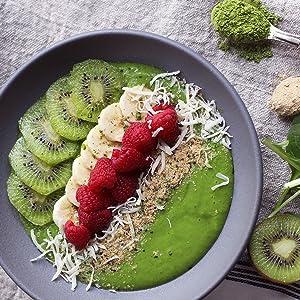 Jade Leaf - Matcha Smoothies