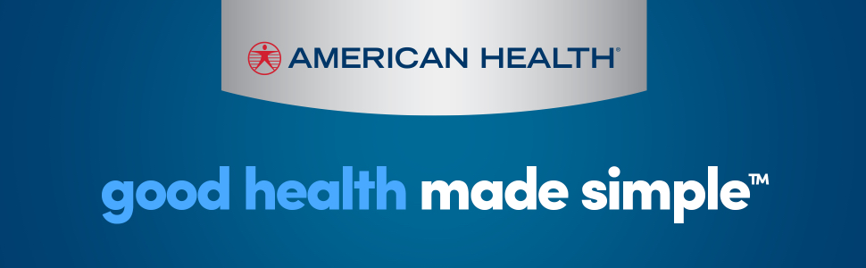 good health made simple by american health