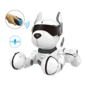 robot remote control for kids