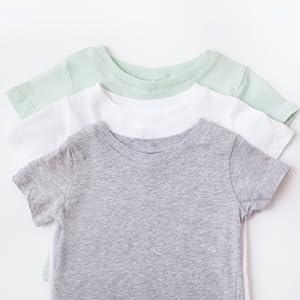 soft organic tees shirts tops