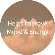 mood and energy