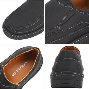 Slip-on Loafer