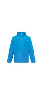 Boys Fleece Coat