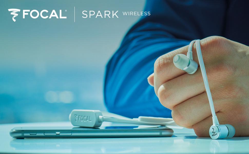 Spark Wireless