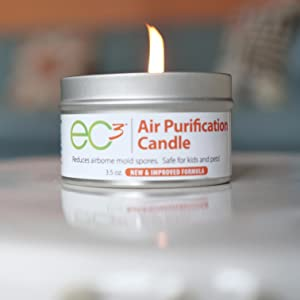 ec3 air purification removes mold laboratory tested proven effective all natural clean green