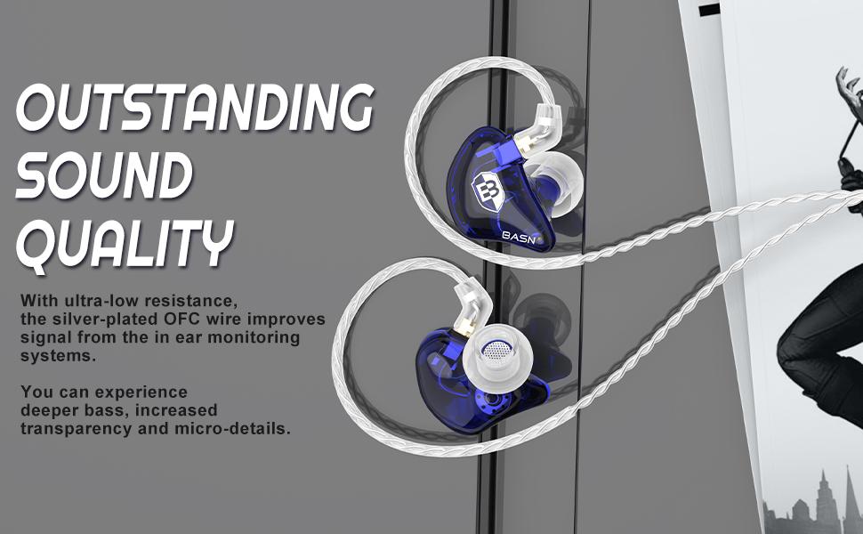 westone in ear monitor