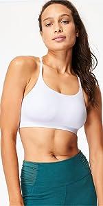 everyday leggings women yoga pants tights stretchy flexible sport running performance yoga barre