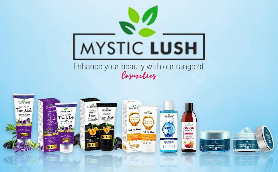 mystic lush products