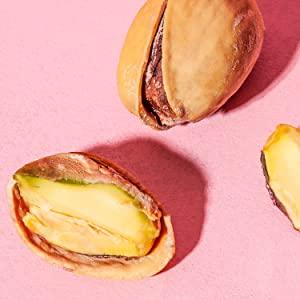 Losse pistachenoten