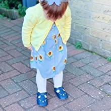 Dotty Fish, shimmy shoes, t-bar, navy blue, emily, baby shoes, toddler shoes, leather baby shoes,