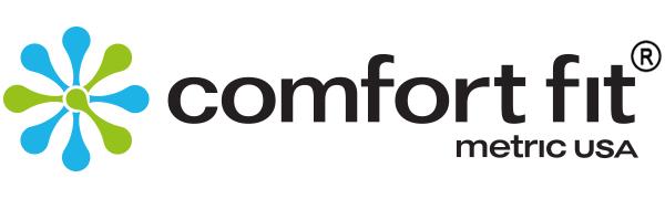 Comfort Fit Metric USA