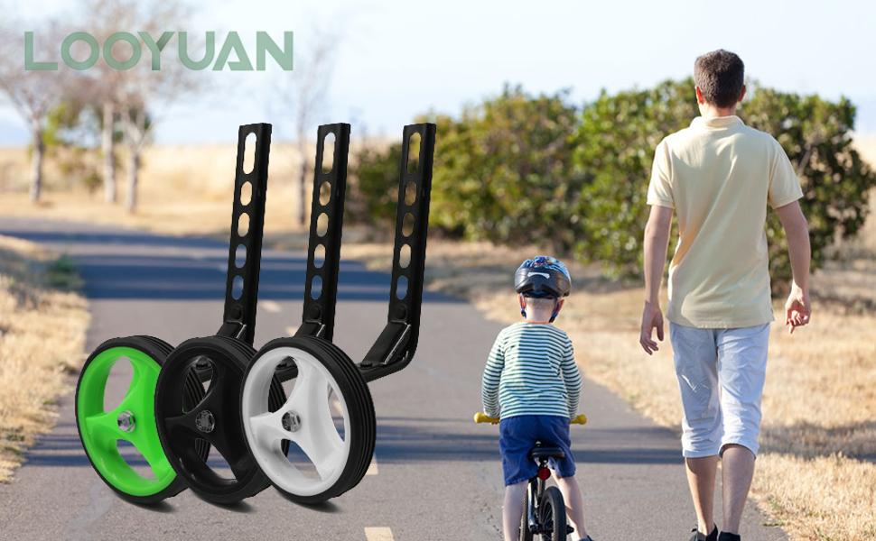 11T//13T 5 Rueda gu/ía para bicicleta rodillos de eje de husillo Yosoo Health Gear 6 mm rodamiento de aleaci/ón de aluminio duradero desviador trasero para 4