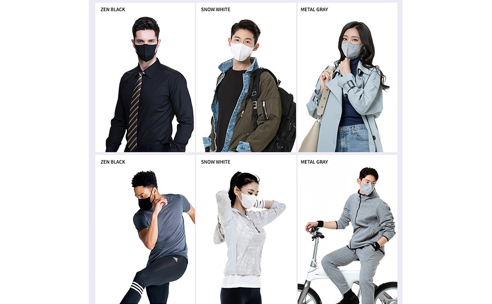 BTS Characters Tiny Tan Sports Face Cover Mask