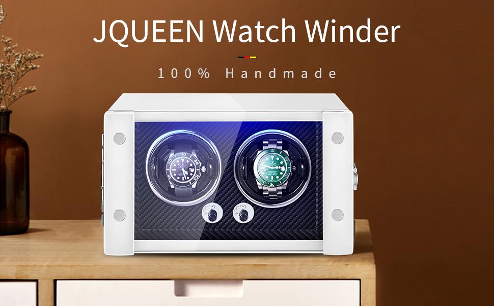 JQUEEN Watch Winder