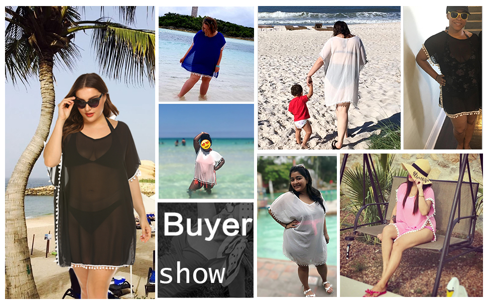 BYUER SHOW