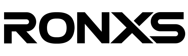 ronxs logo