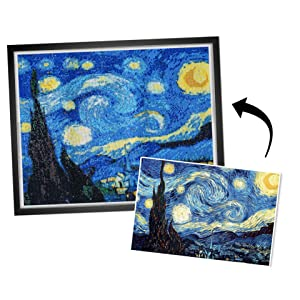 Diamond Painting, Diamond Painting Kits, Diamond Painting Kits For Adults