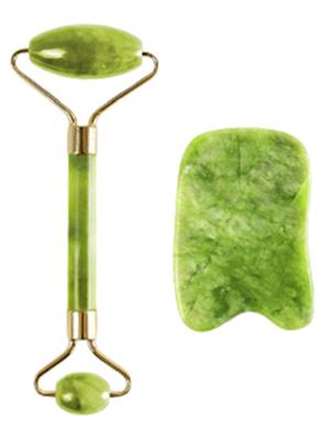 jade ice roller