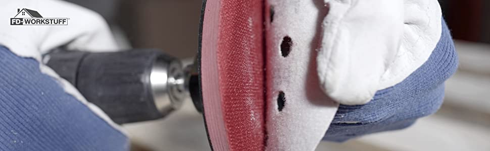 125 115 schuurpapier schuurschijven mm excentrieke schuurmachine excentrieke ø slijpschijf slijpblad
