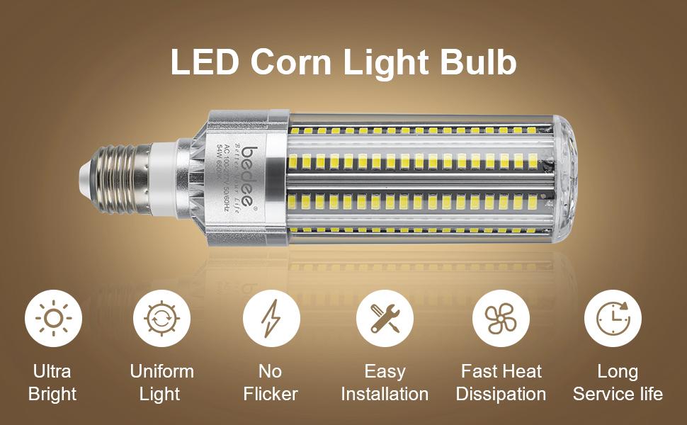 bedee led light