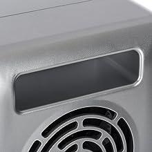 mini fridge small room cabinet carboot boot