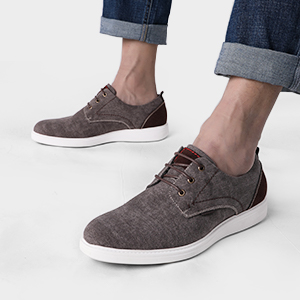 these men's casual shoes will give your outfit a chic and classic look.