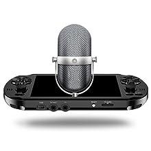 HD recording