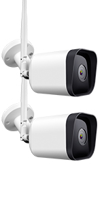 Flashandfocus.com 3bc6d61b-3143-4163-96bb-be5d8e70adc9.__CR0,0,150,300_PT0_SX150_V1___ LaView Security Cameras 4pc,Home Security Camera Indoor 1080P,WiFi Cameras for Pet, Motion Detection, Two-Way Audio…