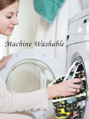 machine washable caddy organizer