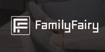 FamilyFairy logo