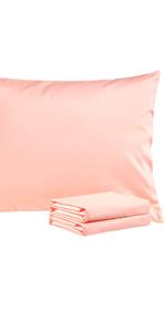 NTBAY Cotton Toddler Pillowcase