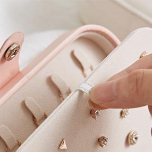 Travel Jewelry Box Organizer