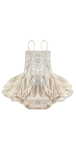 toddler infant baby girl princess outfit party outfit