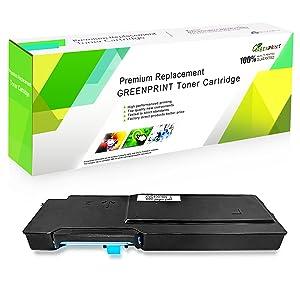 Kompatible Tonerkartuschen Für Xerox Versalink C400 C400n C400dn C405 C405n C405dn Mfp Greenprint Extra Hoher Ertrag 8000 Seiten Für Cyan Bürobedarf Schreibwaren
